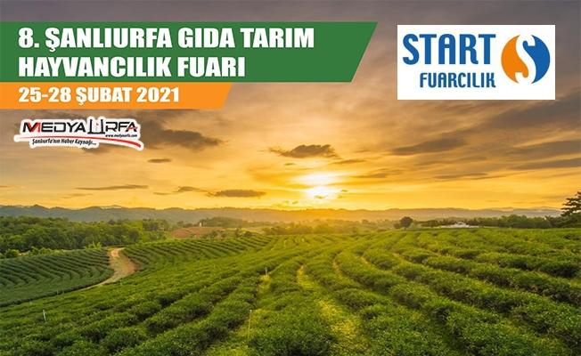 Türkiye'de 2021'de en fazla tarım fuarı açılacak