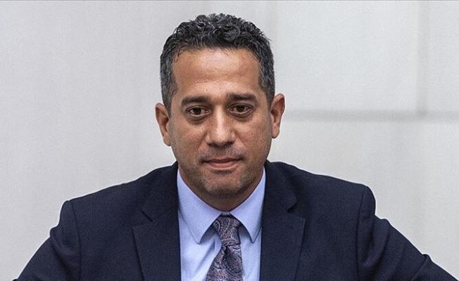 Urfa'dan CHP'li isim için suç duyurusu