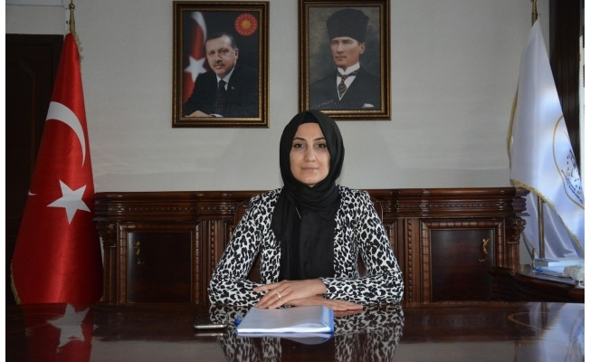 Başkan Çakmak, Kadın Hakları Gününü Kutladı