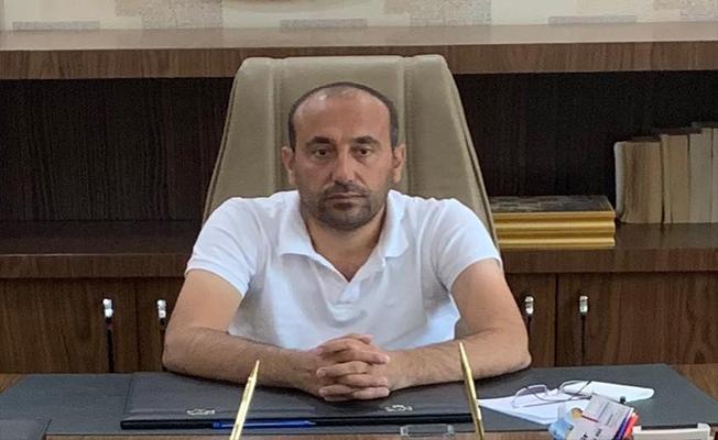 CHP, Siverek'te AK Parti'ye rakip aday çıkardı
