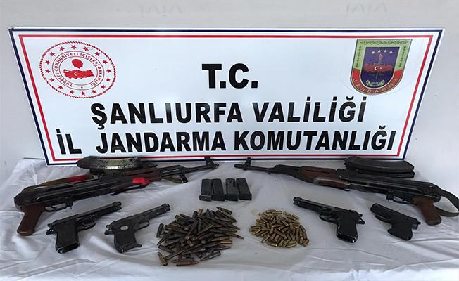 Silah Kaçakçılığı ve Uyuşturucu Operasyonları