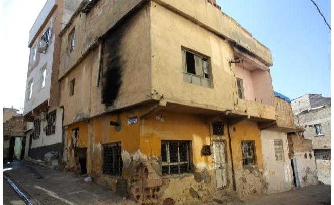 Haliliye'de 1 yılda 78 metruk yapı yıkıldı