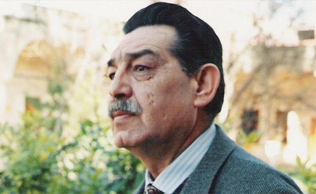 """""""Kudüs Şairi"""" Mehmet Akif İnan unutulmadı"""