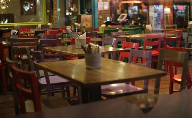 Restoranlar 15 Ocak'ta açılacak mı ?