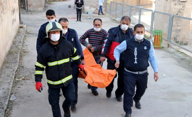 Şanlıurfa'da kayıp kişinin cesedi derede bulundu