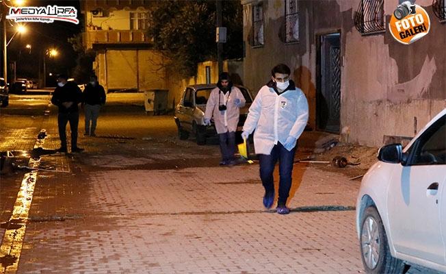 Şanlıurfa'da tüp patlaması sonucu uzman çavuş ve oğlu öldü