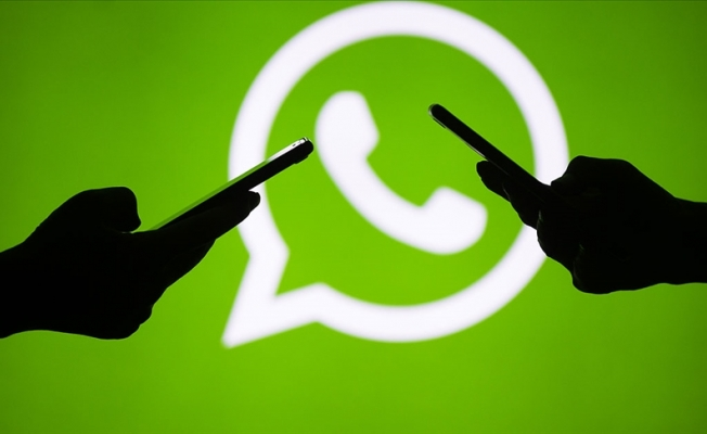 Whatshapp'tan kopuş sürüyor