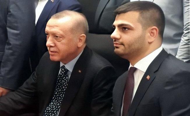 AK Gençlik Genel Başkanlığına Urfalı isim!