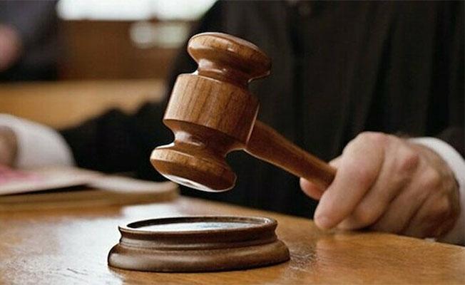 FETÖ'den tutuklu karı kocanın yargılanmasına devam edildi