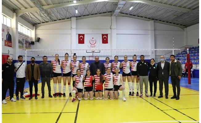 Filenin sultanları Adana'yı 3-1 mağlup etti