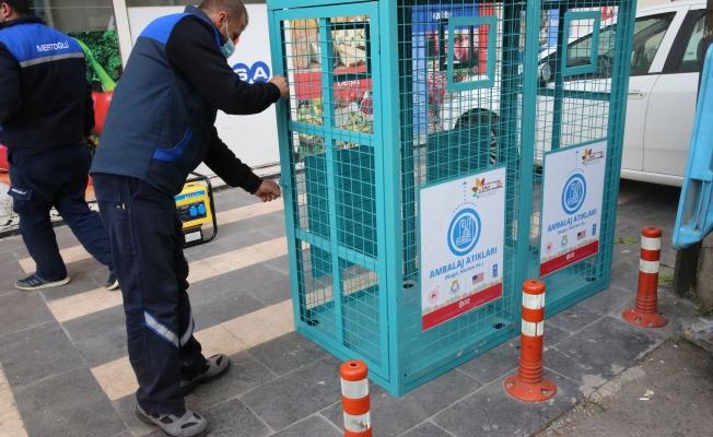 Haliliye Belediyesi, Sıfır Atık Projesini Sürdürüyor