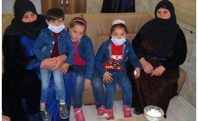 Şanlıurfa'daki Savcılar Sitesi şehitleri unutulmuyor