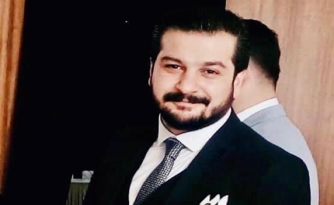 Urfalı Avukat İzol'a AK Parti Gaziantep'te önemli görev