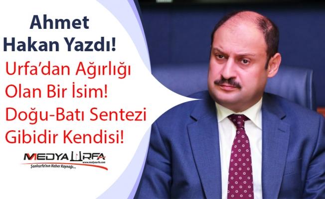 Ahmet Hakan AK Parti'nin MKYK listesine Gülpınar'dan misal verdi