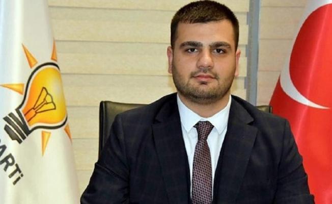 AK Parti Gençlik Kolları Genel Başkanı Urfa'ya geliyor