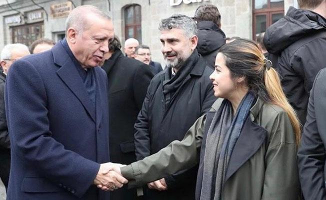 Kürbra Dörtkardeş'e AK Parti'de yeni görev