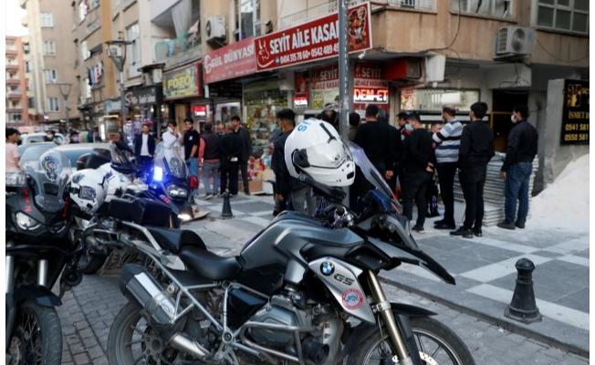 Haliliye'de akraba kavgası: 1 ölü