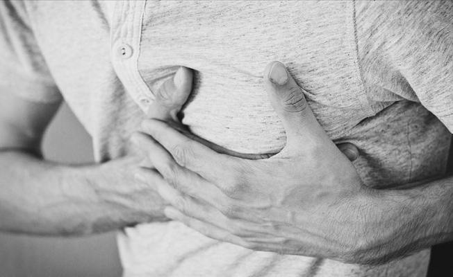 Hareketsiz yaşam kronik kalp hastalığı riskini artırıyor