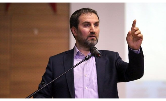 AK Partili Şen oy oranlarını açıkladı