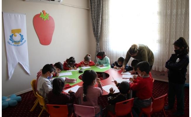 Haliliye'de kurs kayıtları devam ediyor