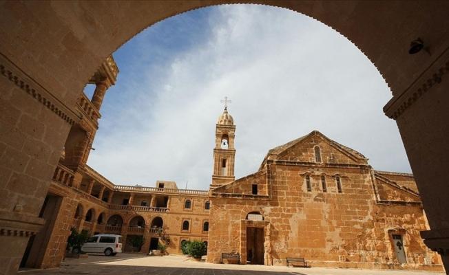 Mardin'de UNESCO sevinci