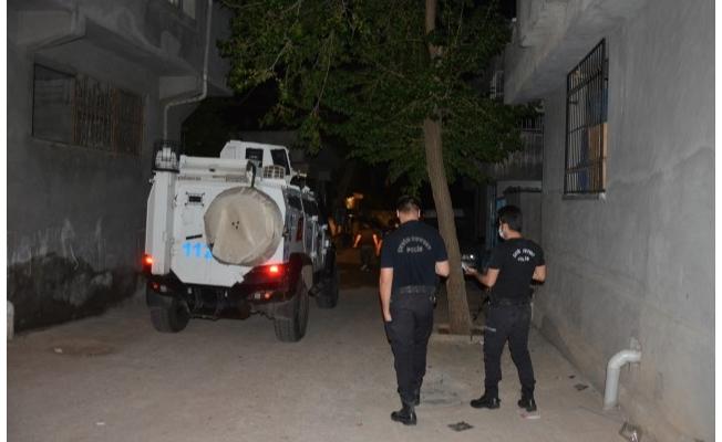 Siverek'te komşu kavgası: 8 yaralı