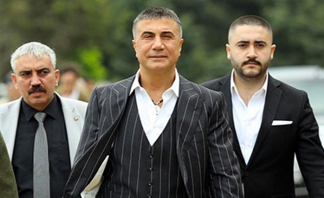 Urfalı sanatçının anısına Sedat Peker tehdidi