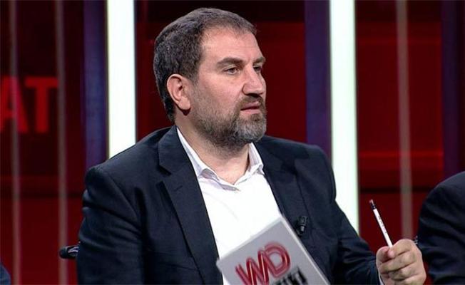 AK Parti'nin oy oranını açıkladı