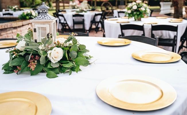 Düğünlerle ilgili önemli gelişme