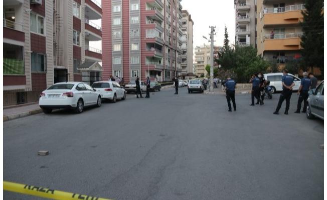 Dünürler arasında çıkan silahlı kavgada 5 kişi yaralandı