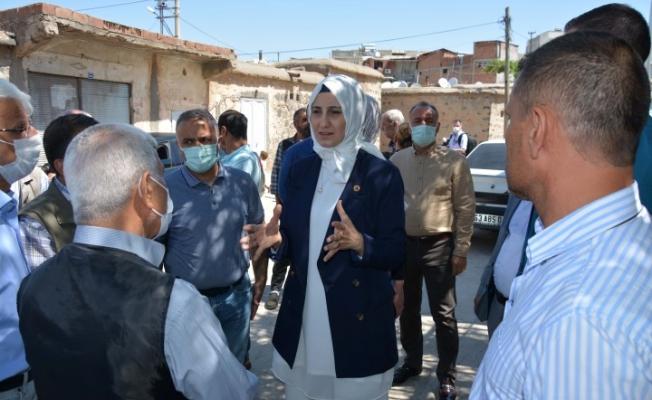 Gülpınar ve Çakmak'ın Ankara temasları meyvesini veriyor