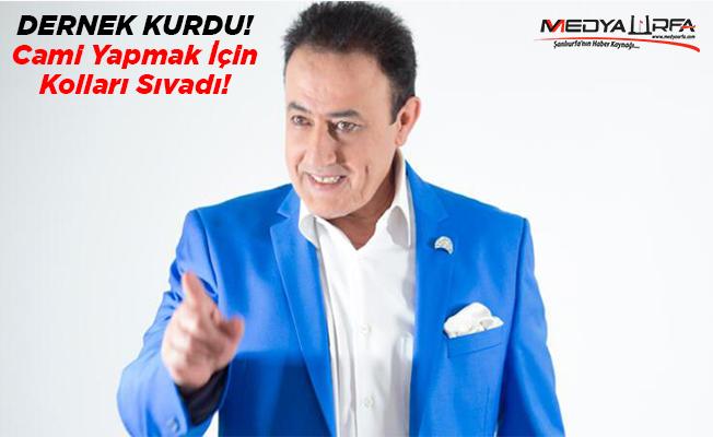Mahmut Tuncer Dernek Kurdu