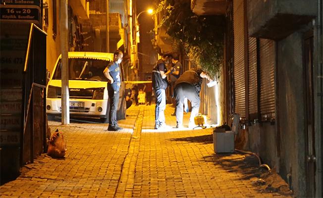 Polislere ateş açılmasıyla ilgili 3 şüpheli gözaltına alındı