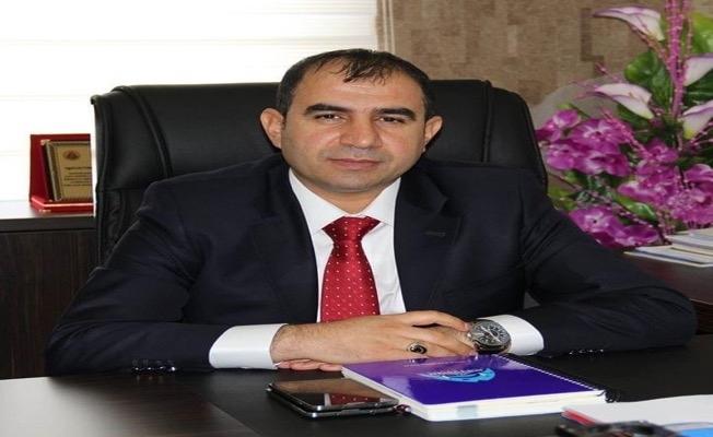 Sait Ardan Büyükşehir'de Daire Başkanı Oldu