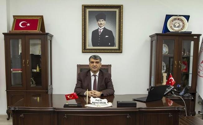 Şanlıurfa İl Sağlık Müdürü Mehmet Gülüm kimdir ?