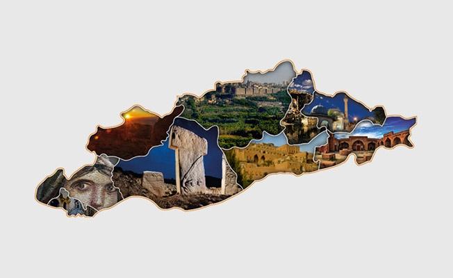 """Turizmcilerden turizm markası """"Mezopotamya""""ya destek"""