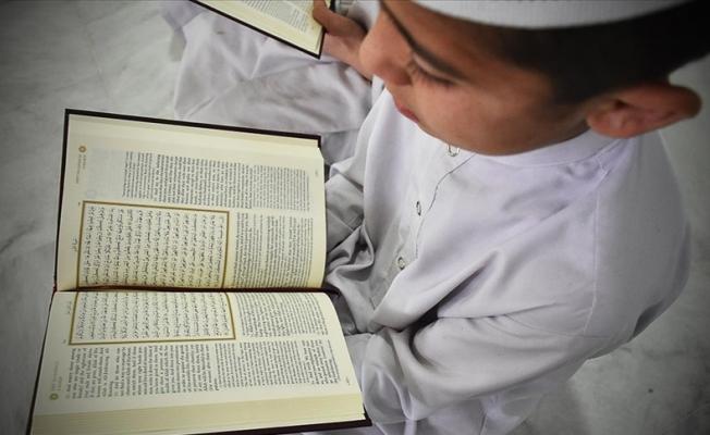 Yaz Kur'an kursu kayıtları başlıyor