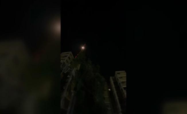 ABD Bağdat'ta SİHA'ları vurdu