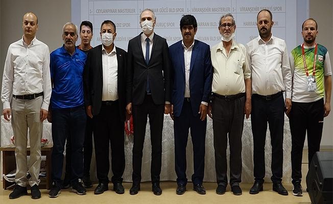 Göbeklitepe Başkanlık Futbol Turnuvası Başlıyor