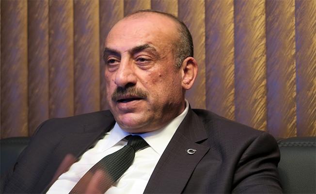 Mehmet Sait Atilla hayatını kaybetti