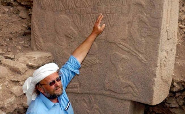 Prof. Dr. Klaus Schmidt vefatının 7. yılında anılıyor