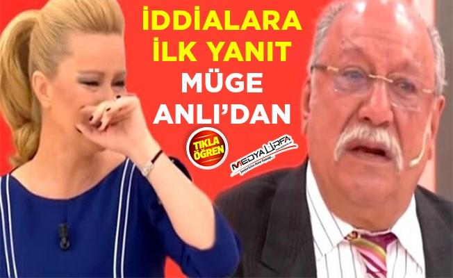Urfalı Avukat Rahmi Özkan vefat mı etti ?