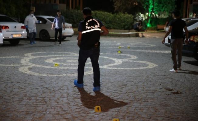 Şanlıurfa'da avukat ve kardeşi silahlı kavgada öldürüldü