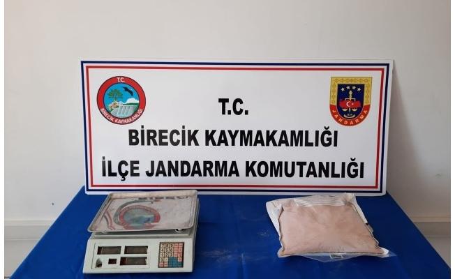 Şanlıurfa'da uyuşturucu operasyonlarında bir zanlı tutuklandı