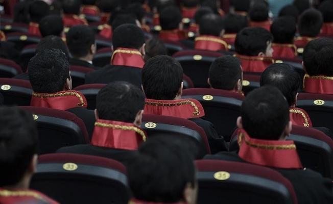 Yıl sonunda 1000 hakim ve savcı alınacak