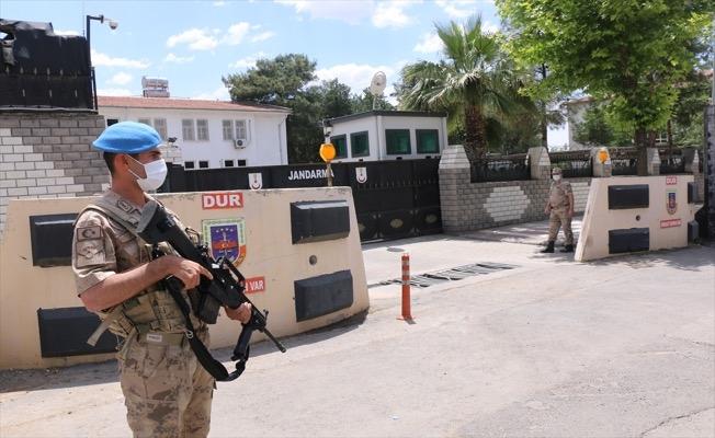 Cinayetten aranan 2 şüpheli, Şanlıurfa'da yakalandı
