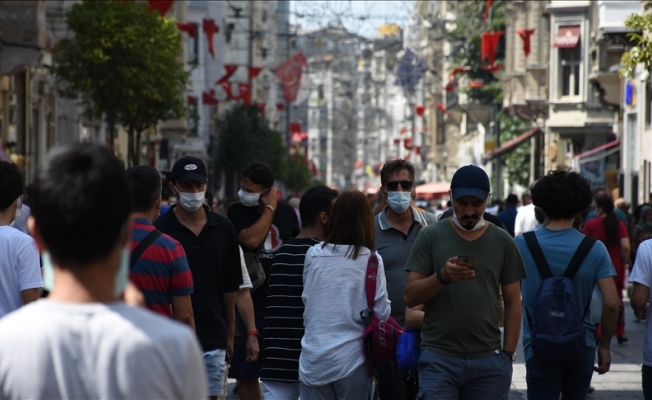 Maske kullanımı gevşedi grip vakaları arttı