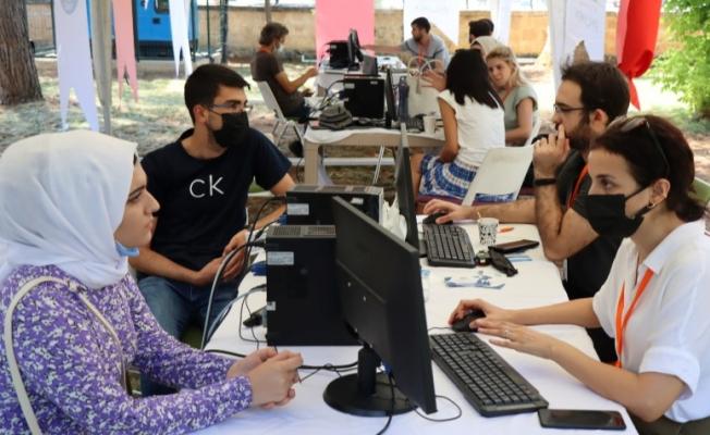 Öğrencilere YKS sonrası tercih destek hizmeti