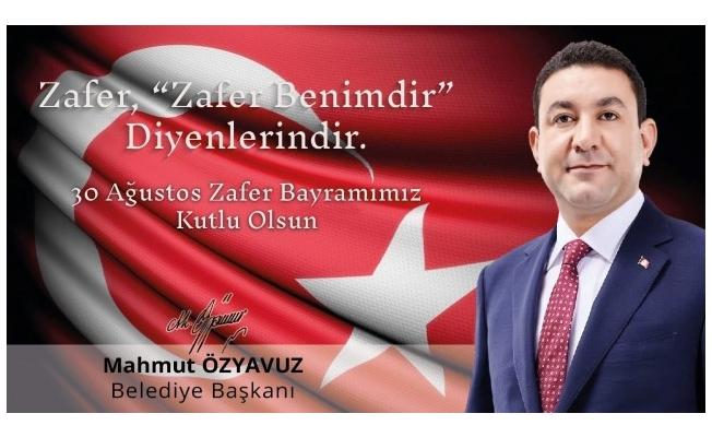 Özyavuz: Türk Milletinin Önünde Hiç Bir Engel Duramaz