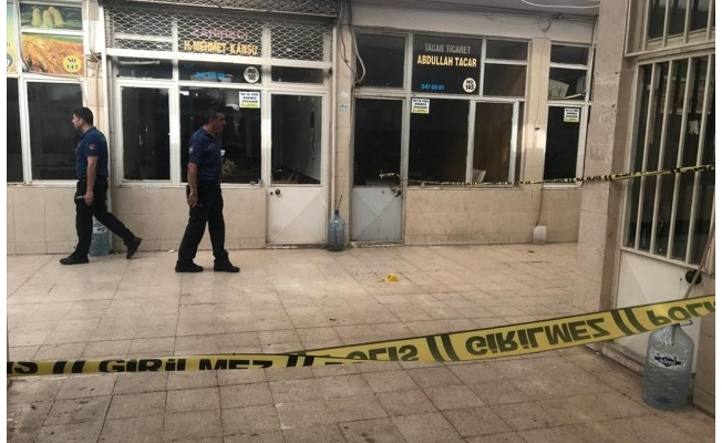 Şanlıurfa'daki esnaf kavgasında 3 kişi yaralandı